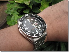 img 7341 resize thumbSeiko SKX007J Divers 200m review