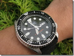 pmmm 1813 resize thumbSeiko SKX007J Divers 200m review
