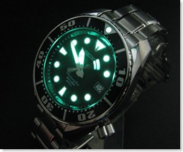 sbdc 001 lume medium thumbSeiko Prospex SBDC001 Scuba 200m review