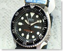 skx007j 2 small11Seiko SKX007J Divers 200m review