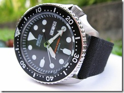 skx007j 5809 medium thumbSeiko SKX007J Divers 200m review