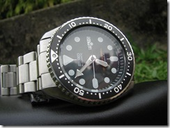 skx007j 642 medium thumbSeiko SKX007J Divers 200m review