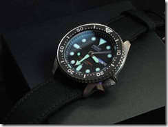 skx007jm 1594 medium thumbSeiko SKX007J Divers 200m review