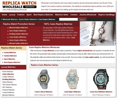 replicawatch3 thumbWhy You Should Not Buy From Replica Watch Sites