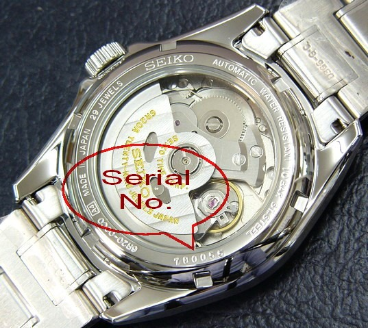 07c7ea8621 How to tell when your Seiko watch was made (Part 1)