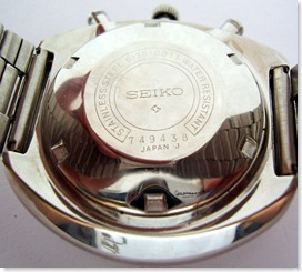 6138 0011 caseback thumbHow to tell when your Seiko watch was made (Part 2)