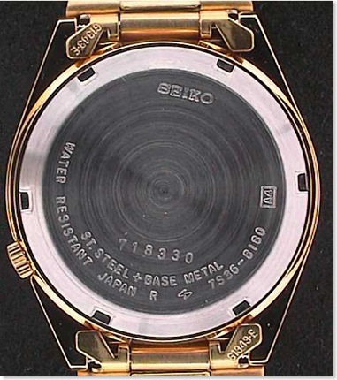 seiko 5 caseback thumbHow to tell when your Seiko watch was made (Part 1)
