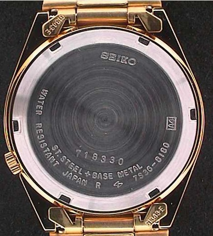 8a2cd11bc How to tell when your Seiko watch was made (Part 1)