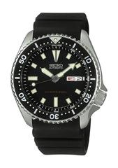 skx173 catSeiko SKXA35 Divers 200m review