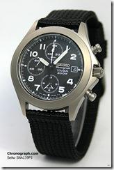 SNA139P (titanium, black)