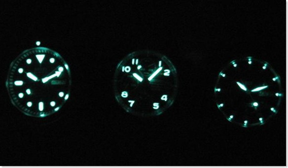 SKX007J, SNA141P and SNK807K lume