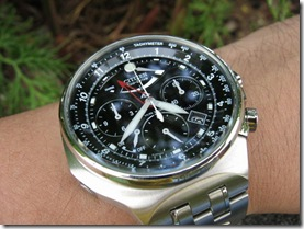 citizenav0037 thumbChrono Wars: Citizen Cal 2100 vs Seiko 7L22
