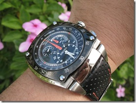 seikosportura thumbChrono Wars: Citizen Cal 2100 vs Seiko 7L22