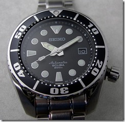 dscn1708medium thumbSeiko Prospex SBDC001 Scuba 200m review