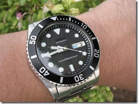 "img 4765medium thumbSeiko SKX031K ""Submariner"" review"