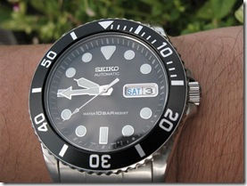 "img 4767medium thumbSeiko SKX031K ""Submariner"" review"