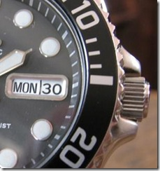 "skx031k 0242medium thumbSeiko SKX031K ""Submariner"" review"