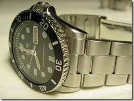"skx031k 2608medium thumbSeiko SKX031K ""Submariner"" review"