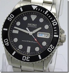 "skx031sammimedium thumbSeiko SKX031K ""Submariner"" review"