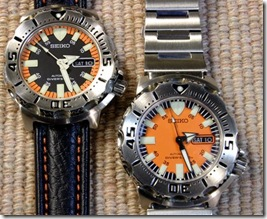 "neww monsters webmedium thumbThoughts on the new Seiko 5 Sports ""Monster Lites"""