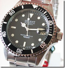 "2er00001b thumbSeiko SKX031K ""Submariner"" review"