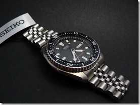 7s2600201 thumbThe little known Seiko 7s26 0020 200m diver
