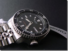 7s2600205 thumbThe little known Seiko 7s26 0020 200m diver