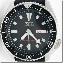 seiko skx173 04b thumbThe little known Seiko 7s26 0020 200m diver