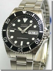 "skx023k thumbSeiko SKX031K ""Submariner"" review"