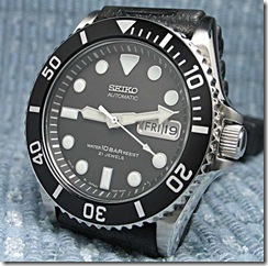 "skx031jmedium thumbSeiko SKX031K ""Submariner"" review"