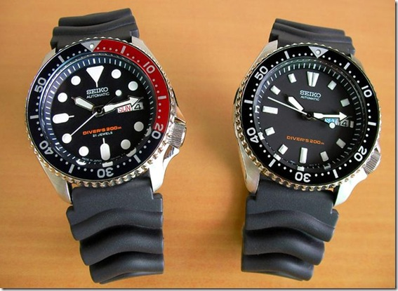 sany1735cmedium thumbThe little known Seiko 7s26 0020 200m diver