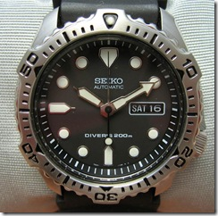 originalskx171k thumbHow to spot a fake Seiko watch (revised)
