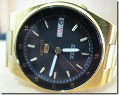 FakeSeiko5militarystyle thumbHow to spot fake Seiko watches on eBay