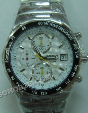 How to Spot a Fake Seiko Watch - Snapguide