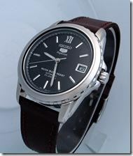 SLX011K on leather strap