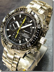 SBDS001 6s37 automatic chronograph